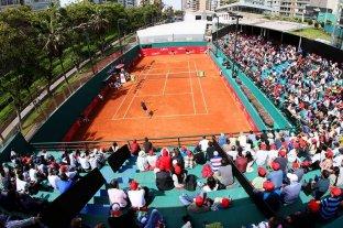 El argentino Carabelli irá en busca de las semifinales en el Challenger de San Pablo