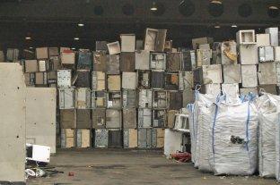 China prohibirá completamente las importaciones de residuos sólidos a partir de 2021
