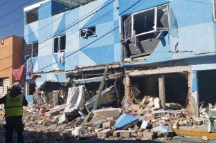 México: al menos dos heridos tras una explosión en un restaurante en Azcapotzalco