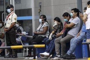 Perú extiende su estado de emergencia ante el aumento de los casos de coronavirus