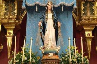 27 de noviembre: la Iglesia Católica venera a la Virgen de la Medalla Milagrosa