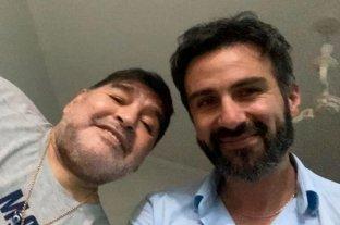 La defensa de Luque pide que se investigue a otros dos médicos que atendían a Maradona