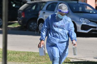 Coronavirus: Argentina informa 7.846 casos y 275 fallecidos, que ya son más de 38.000
