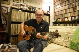 Rosario: falleció por coronavirus Fernando de la Riestra, el jefe de neumonología del Sanatorio Parque  - Brilló en el grupo de jazz El Umbral y fue guitarrista y compositor de Mundo Bizarro