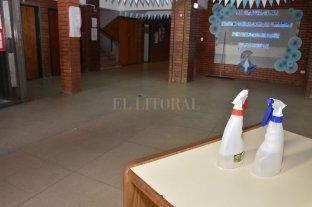 Las zonas de la Argentina habilitadas para volver a la escuela -  -