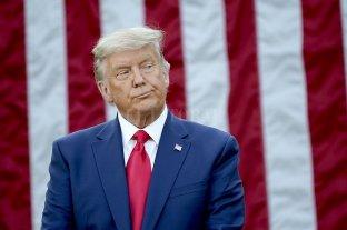 Tribunal desestimó la última demanda de Trump para recurrir resultados en Pensilvania