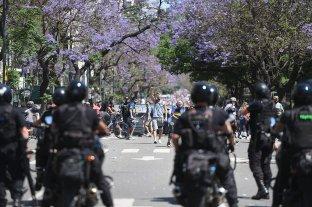 El Gobierno denunció a Larreta y Santilli por los incidentes en el funeral de Maradona