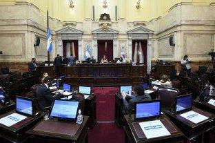 El oficialismo le dio media sanción en el Senado a la reforma de la Procuración General