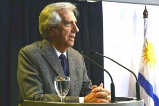El expresidente de Uruguay, Tabaré Vázquez, sufrió una recaída y se encuentra en estado delicado de salud