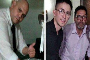 Allanaron la funeraria y la casa de un empleado que le sacó fotos al cuerpo de Maradona