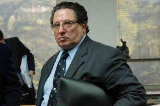 Investigan la muerte de un ex juez federal condenado por coima a un narcotraficante