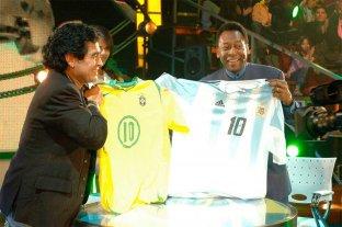 "Emiten un especial de ""La noche del 10"" en homenaje a Maradona"
