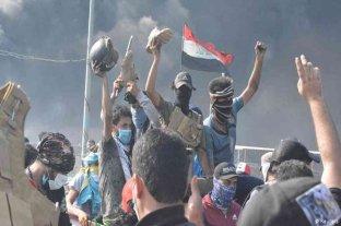 Al menos seis muertos tras violentos enfrentamientos en Irak