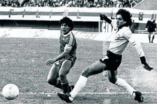 """""""La 10 hay que usarla porque es el alma de Diego"""", afirma el Pato Fillol"""