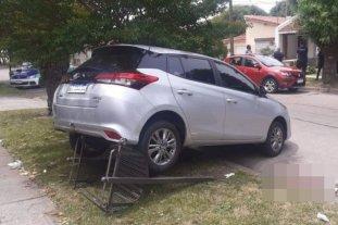 Mar del Plata: un turista dio marcha atrás con el auto y mató a su esposa