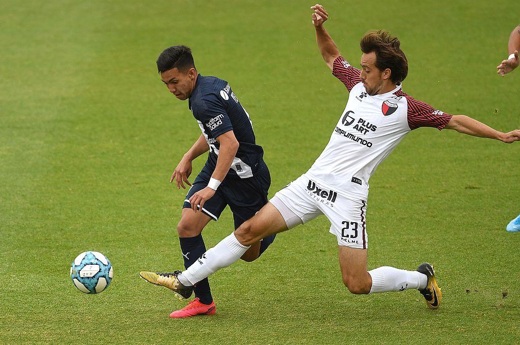 Colón recibe a Independiente con el objetivo de asegurarse el primer puesto -  -