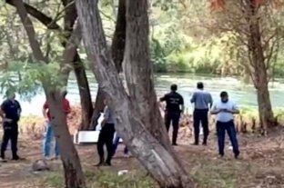 Un policía de Misiones murió ahogado en el Río Paraná mientras estaba en servicio