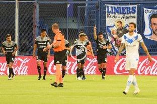 A tres días de la muerte de Maradona, Gimnasia venció a Vélez