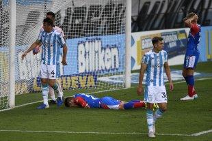 Copa Diego Maradona: así quedó la tabla de posiciones tras los encuentros del sábado