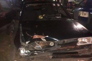 Un adolescente de 15 años atropelló y mató a un niño de 8 en Berazategui