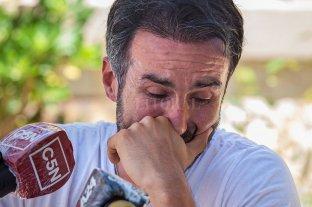 """""""No me reprocho nada"""", dijo el médico de Maradona tras ser imputado de """"homicidio culposo"""" - Leopoldo Luque."""
