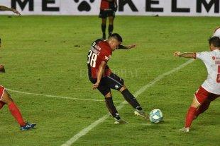 Independiente-mente del resultado, Colón jugó bien y mereció ganar