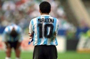 """¿Qué hacer con la """"10"""" después de Diego?"""