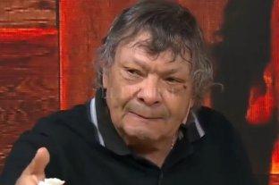 """El histórico Galíndez dice que a Maradona """"su entorno lo dejó morir"""""""