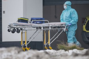 Reportaron 5.432 nuevos casos de coronavirus en el país y 151 muertes -  -