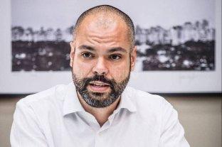 Malas noticias para Bolsonaro: Covas fue reelecto en San Pablo y Paes desbancó a Crivella en Río de Janeiro
