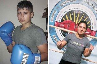 Santiago Fussi, campeón del certamen de sombra ReyBox