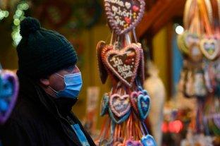 Covid-19: Alemania confirma más de 11 mil nuevos contagios