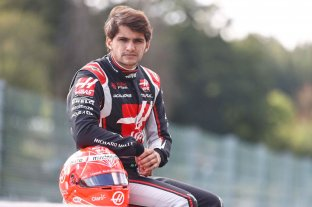 Pietro Fittipaldi reemplazará a Grosjean la próxima carrera