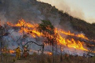 Advierten que los cambios en la Ley de Manejo del Fuego pueden causar más problemas que soluciones