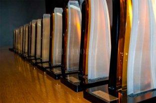 Entregaron los premios Adepa al periodismo: El Litoral recibió dos menciones especiales - Los premios Adepta -