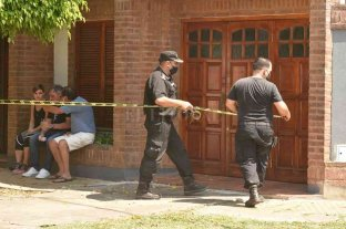 Quedaron presos por intentar matar a su amigo tras un robo - El hecho ocurrió la mañana del martes pasado, en una casa de calle Huergo al 1200 y resultó víctima un joven de 17 años.