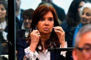 Revés para Cristina: Casación avaló la Ley del Arrepentido en el caso Cuadernos -  -