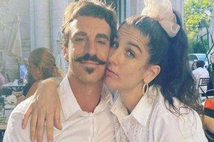 Juana Repetto espera su segundo hijo junto a Sebastián Graviotto