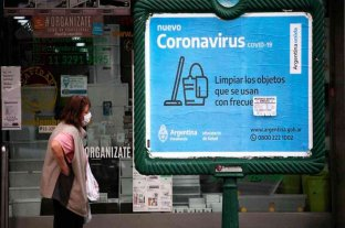 Entre Ríos informó 290 nuevos casos de Covid-19