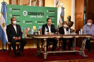 Corrientes anunció la continuidad de la Fase 3 en la Capital y Paso de los Libres