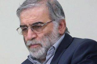 """Irán asegura que el científico nuclear Mohsen Fakhrizadeh fue asesinado """"con una ametralladora a control remoto"""""""
