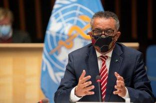 La OMS instó a no politizar el origen del coronavirus y celebró la baja de casos la semana pasada