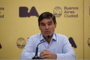 """Fernán Quirós: """"En siete o diez días se verá el impacto sanitario  por el velatorio de Maradona"""""""