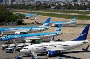 Se concretó la fusión de Aerolíneas y Austral y desde este martes funcionan como una sola compañía
