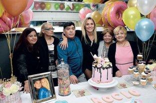 """Las hermanas Maradona serán querellantes en la causa por """"homicidio culposo"""""""