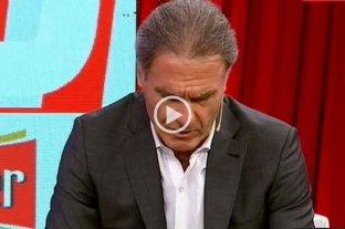 """Ruggeri reveló que Claudia Villafañe le dijo: """"Si ves dónde falleció Diego, te morís"""" -"""