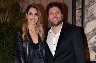 Guido Kaczka y Soledad Rodríguez están en la dulce espera
