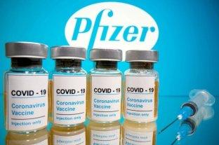 United Airlines concretó el primer embarque masivo de vacunas de coronavirus de Pfizer en EEUU
