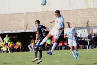 Atlético Rafaela empató en un partidazo ante Deportivo Riestra