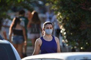 Covid en Santa Fe: la provincia reportó 44 muertes y 1.171 casos, 291 de la ciudad -